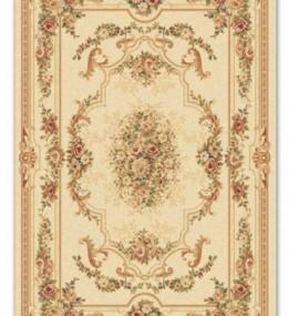 Шерстяной ковер Elegance 539-50633 - высокое качество по лучшей цене в Украине.