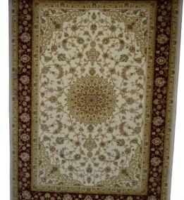 Шерстяной ковер Elegance 6209-50633 - высокое качество по лучшей цене в Украине.