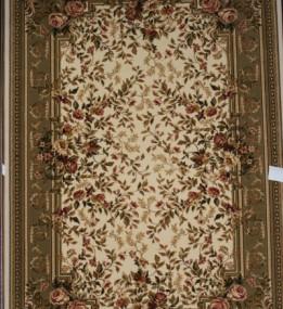 Шерстяной ковер Elegance 6223-50643 - высокое качество по лучшей цене в Украине.