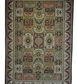 Шерстяной ковер Elegance 6282-50611 - высокое качество по лучшей цене в Украине.