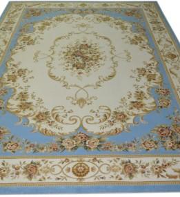 Шерстяной ковер Elegance 6319-54234 - высокое качество по лучшей цене в Украине.