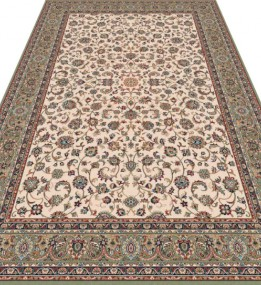 Шерстяной ковер Farsistan 5604-679 beige-green