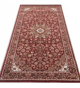 Шерстяной ковер Farsistan 5642-677 red