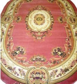 Шерстяной ковер Floare-Carpet Bushe 210-... - высокое качество по лучшей цене в Украине.