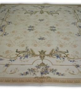 Шерстяной ковер Floare-Carpet Rocaille 315-121