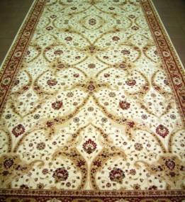 Шерстяний килим Floare-Carpet Bagdad 65-... - высокое качество по лучшей цене в Украине.