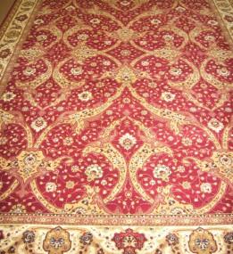 Шерстяний килим Bagdad 65-3658 - высокое качество по лучшей цене в Украине.
