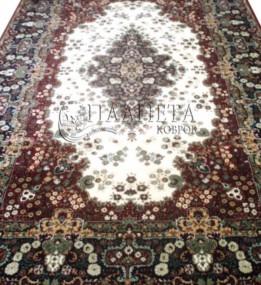 Шерстяний килим Bouquet 101-1126 - высокое качество по лучшей цене в Украине.