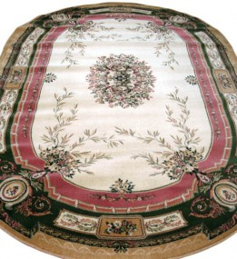 Шерстяной ковер Floare-Carpet Soir 151-1... - высокое качество по лучшей цене в Украине.