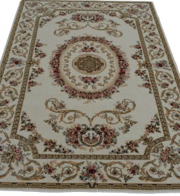 Шерстяной ковер Floare-Carpet Venet 284-1659