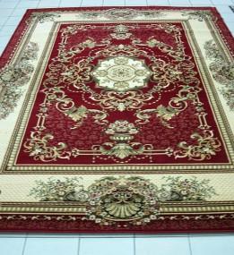 Шерстяной ковер Floare-Carpet Medici 294-3317
