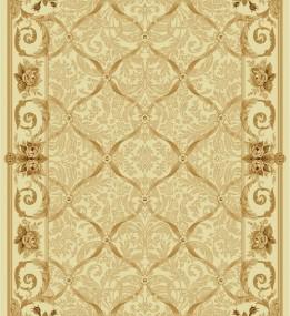 Шерстяной ковер Floare-Carpet Fragrance 477-1126