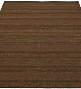 Шерстяной ковер MODERNA PLAZA brown