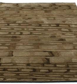 Шерстяной ковер PANACHE INGOT brown