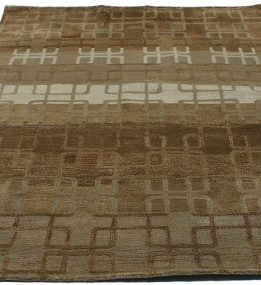 Шерстяной ковер PANACHE LIBERTY brown