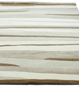 Шерстяной ковер WAVES beige