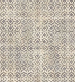 Шерстяной ковер Isfahan Abria Antracyt
