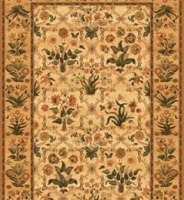 Шерстяной ковер Isfahan Olandia Sahara