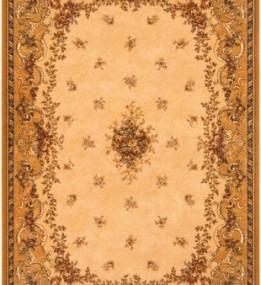 Шерстяной ковер Isfahan Dafne Sahara