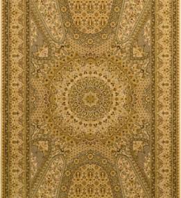Шерстяной ковер Isfahan Atena Sahara