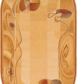Шерстяной ковер Isfahan Himalia Sahara