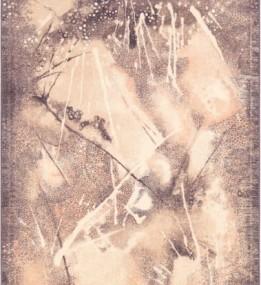 Шерстяной ковер Isfahan Mataro Wrzosowy