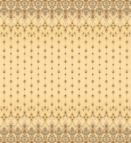 Шерстяной ковер Isfahan Mitra Bursztyn
