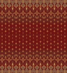 Шерстяной ковер Isfahan Mitra Rubin