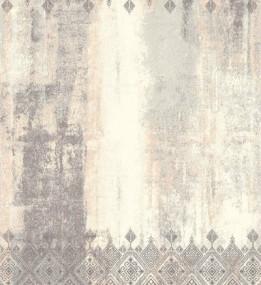 Шерстяной ковер Isfahan Nawarra Wrzosowy
