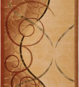 Шерстяной ковер Isfahan Selma Sahara