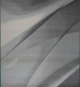 Шерстяной ковер Isfahan Larsa grey