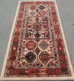 Шерстяной ковер Kashqai 4360-100