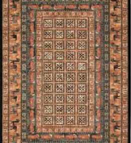 Шерстяной ковер Kashqai 4301 500