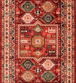 Шерстяной ковер Kashqai 4306-300