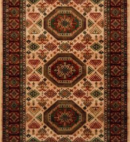 Шерстяной ковер Kashqai 4317-100