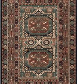 Шерстяной ковер Kashqai 4324-500