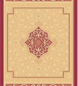 Шерстяной ковер Magnat (Premium) 2526-5-50656
