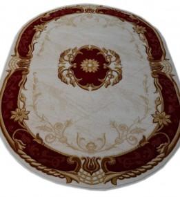 Шерстяной ковер Magnat (Premium) 356-602-50633