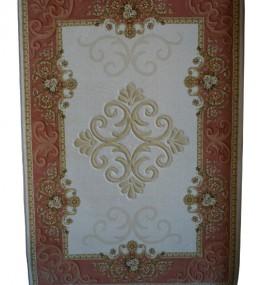 Шерстяной ковер Magnat (Premium) 6199-50673
