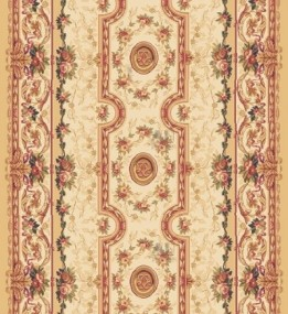 Шерстяная ковровая дорожка Premiera (Millenium) 212-50635