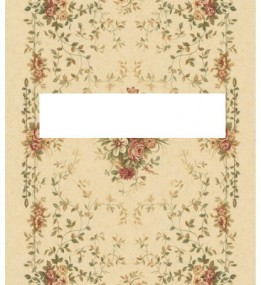 Шерстяной ковер Millenium Premiera 2214-602-50633