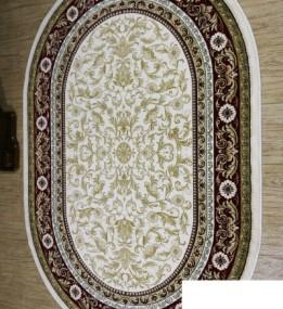 Шерстяная ковровая дорожка Premiera (Millenium) 222, 4, 60200