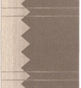 Шерстяний килим Natural Sole F Grafit