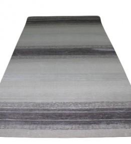Шерстяной ковер Patara 0057i grey