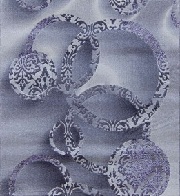 Шерстяной ковер Patara 0170 SAND-TURQUASE