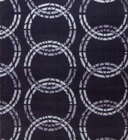 Шерстяной ковер Patara 0078Q grey