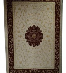 Шерстяной ковер Platinum 2740-53733 - высокое качество по лучшей цене в Украине.