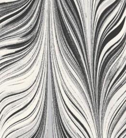 Шерстяной ковер Splendor Linies Graphite