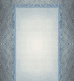 Шерстяной ковер Splendor Pleyona Light Blue