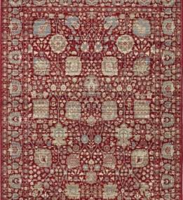 Шерстяной ковер Vintage 7014-50968 - высокое качество по лучшей цене в Украине.